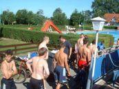 Triathlon Männer 1 - August 2006