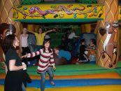 Weihnachtsfeier im Funpark Großen Linden_20