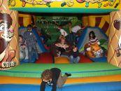 Weihnachtsfeier im Funpark Großen Linden_19