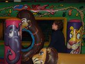 Weihnachtsfeier im Funpark Großen Linden_24
