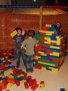 Weihnachtsfeier im Funpark Großen Linden_50