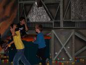 Weihnachtsfeier im Funpark Großen Linden_38