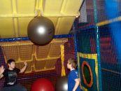 Weihnachtsfeier im Funpark Großen Linden 2012_14