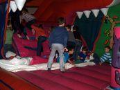 Weihnachtsfeier im Funpark Großen Linden 2012_51