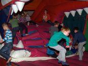 Weihnachtsfeier im Funpark Großen Linden 2012_52