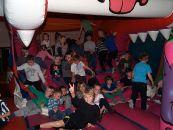 Weihnachtsfeier im Funpark Großen Linden 2012_56