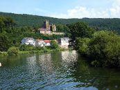 Tagesfahrt des TSV Lützellinden an den Neckar_10