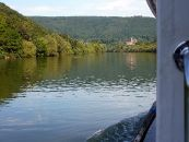 Tagesfahrt des TSV Lützellinden an den Neckar_8